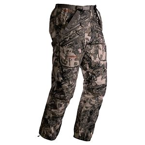 Sitka Open Country Series GORE-TEX Cloudburst Hunting Pants for Men - Gore Optifade Open Country - 2XL