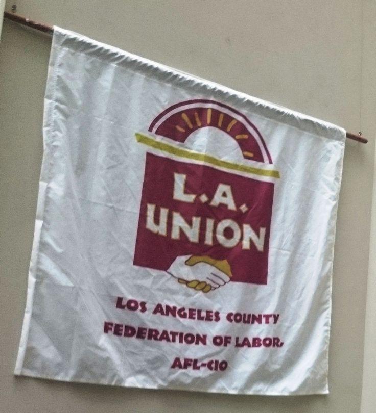 Los Angeles County AFL-CIO