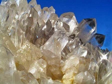 77 mejores im genes sobre piedras y cristales en pinterest - Piedra verde limpieza ...