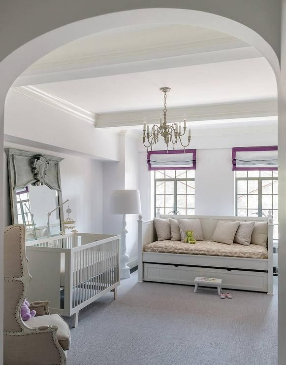 White Wood Nursery Daybed with Trundle - The 25+ Best Nursery Daybed Ideas On Pinterest Kids Daybed