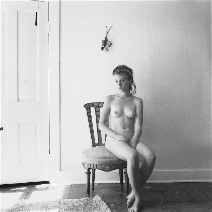 Francesca Woodman · Self Portrait · 1978 · Providence · Rhode Island