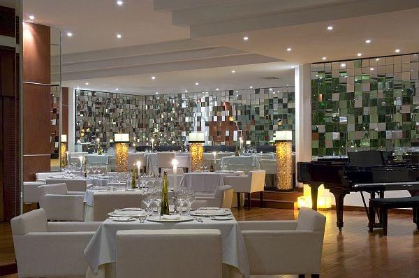 Tempo Restaurant - Cancun http://dicasdeferias.com/2013/02/tempo-by-martin-berasategui-em-cancun/ #dicasdeferias