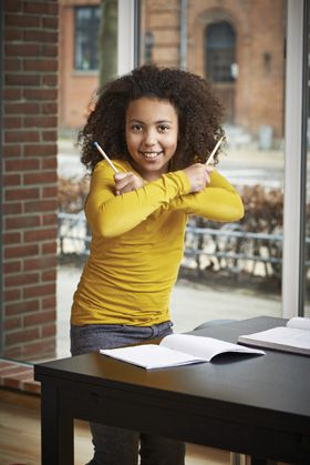 """""""I Forgot to Remember."""" Working Memory Help for ADHD Kids :: Does your child """"forget to remember"""" homework, chores, spelling words, and more? Try these strategies — tested by a real ADHD mom — to improve her working memory."""