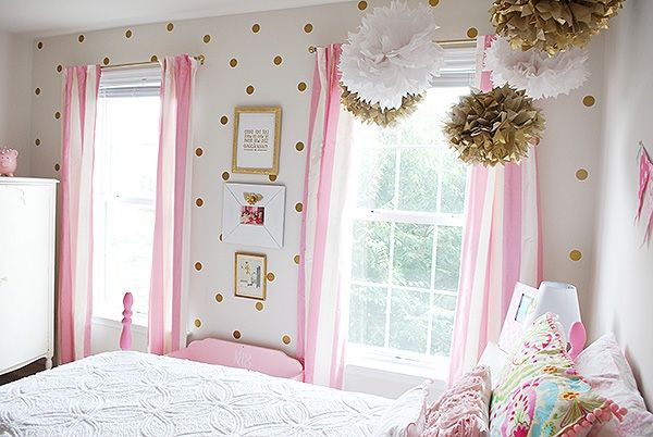 Best 25 pink gold bedroom ideas on pinterest - Pink white and gold bedroom ideas ...