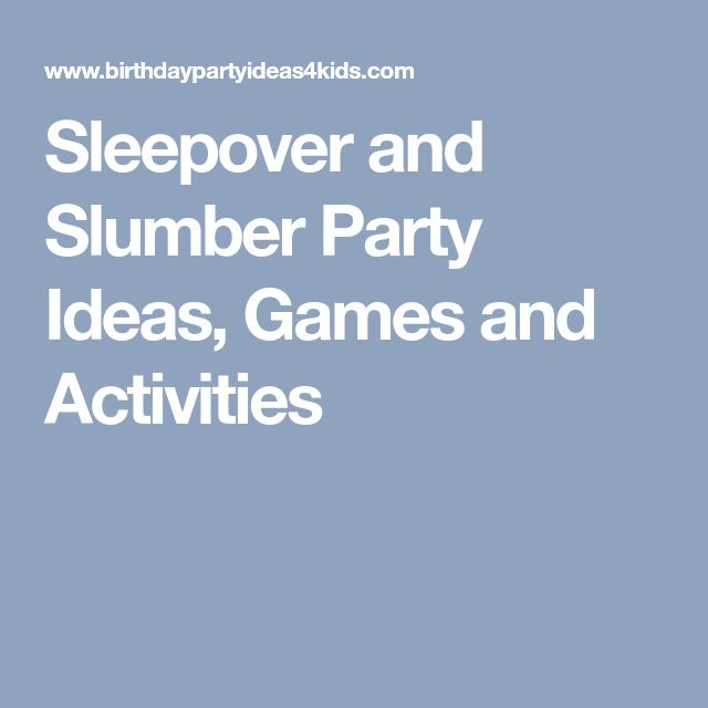 Nail Polish Bottles Fun Sleepover Games And Sleepover: Best 25+ Slumber Party Ideas Ideas On Pinterest