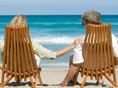 Thoughts while you walk: Interesting facts about transition to retirement (...