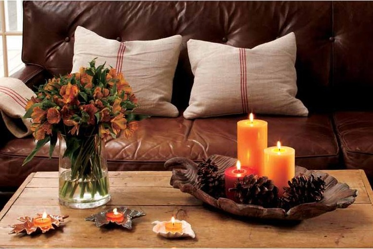 PartyLite Home Decor And Centerpieces. Shop Online 24/7 At
