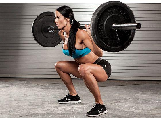 14 Reasons You Shouldn't Ignore Full Squat Benefits! - Bodybuilding.com