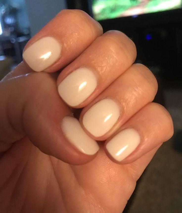 Christmas Nails Nexgen: Nexgen C37 Denver (OPI Funny Bunny Matches For Toes