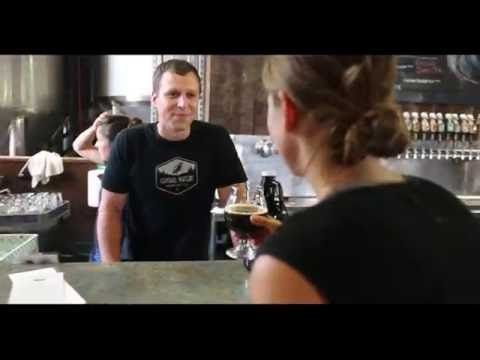 Meet the Central Wisconsin Craft Collective: Central Waters Brewing Company