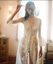 2015 hot sale newest design sexy transparent lingerie , sexy white lace open big breast lingerie  Best buy follow this link http://shopingayo.space