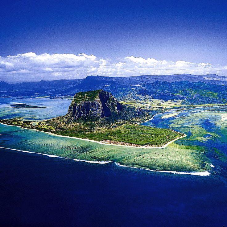 Madagaskar Island, South Africa / Остров Мадагаскар, Африка