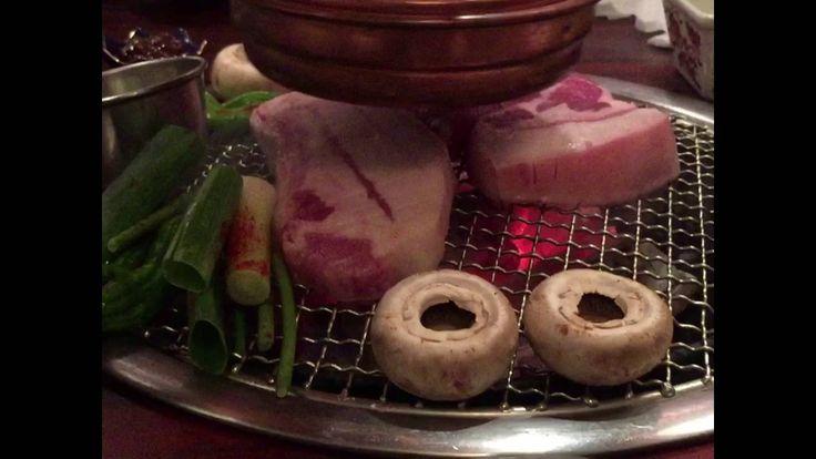 korea food, 계동길 북촌맛집, 중경삼림