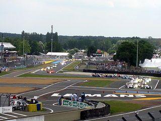 Circuit de la Sarthe | Circuit des 24 Heures