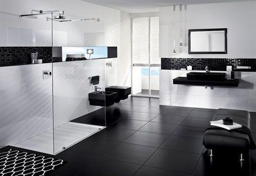 Cómo escoger azulejos para decorar baños. Y además descubre qué material para piso se usa en los baños modernos. Para eso debes visitar: http://banospequenos.com/azulejos-banos-modernos/
