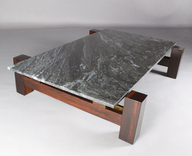 granite coffee table - Buscar con Google