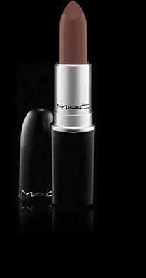 Lipstick cor: Stone