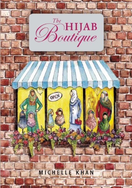 'The Hijab Boutique' by Michelle Khan