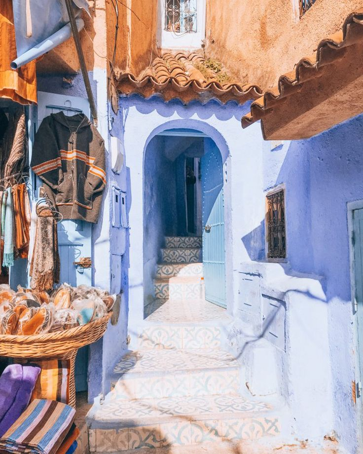 What to do in Chefchaouen Your guide (With images