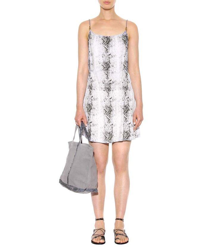 Find Heidi Klein Printed Dress Only at Modalist