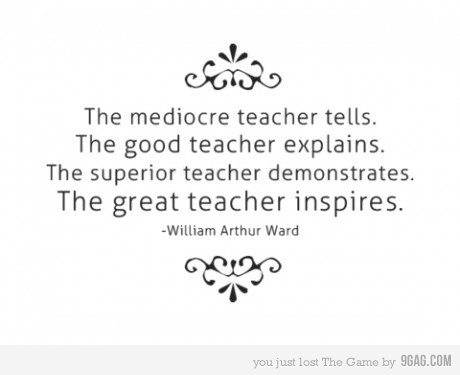 64 best images about Teacher quotes on Pinterest