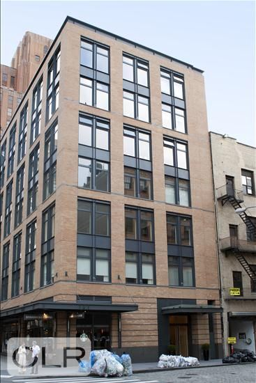 Leonard Street And West Broadway | Rental | Tribeca | New York Listing  Details Type:
