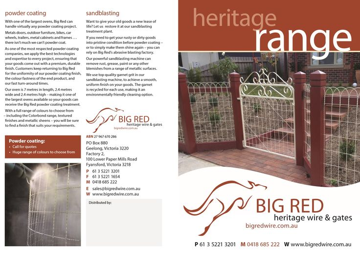 The 45 best Woven Wire (Ornamental Loop) Fences & Gates images on ...