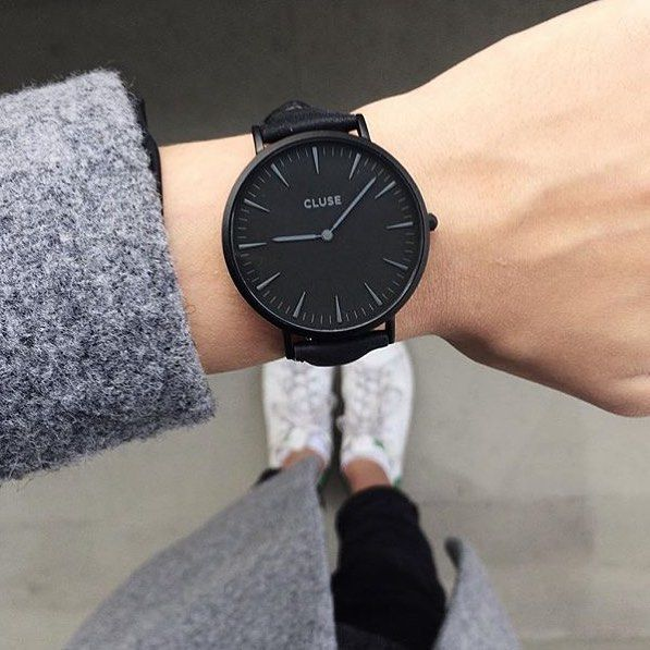 via @clusewatches on Instagram http://ift.tt/1Jgta0L