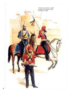 1000+ images about 1st Anglo-Sikh war 1845-1846 on Pinterest ...