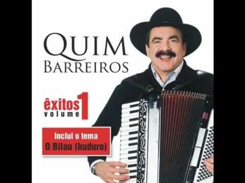 Quim Barreiros - O Bilau (Kuduro)