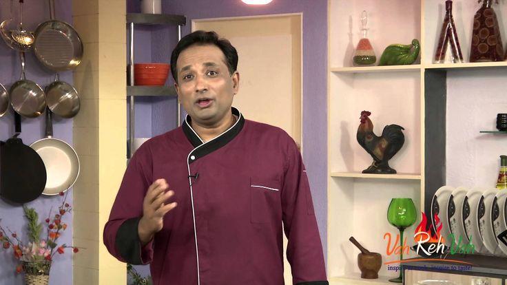 Kashmiri Gosht recipe Rogan Josh - VahRehVah Hindi Recipes