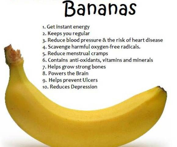 Amazing Benefits of Banana For Skin, Hair and Health