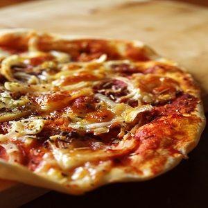 Paula's Favorite Mini Pizza Recipe