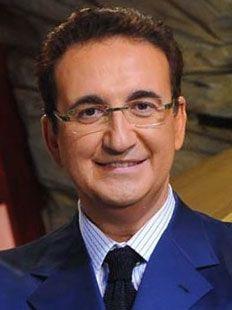 Roberto Giacobbo piacevole  divulgatore di scienza e storia in Tv.