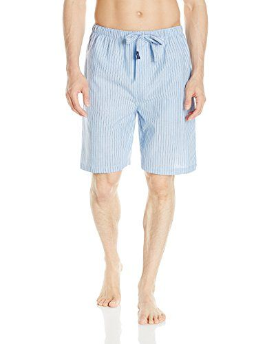 Jockey Men's Sleep Short  Jockey chambray sleep short is great for sleeping, lounging, and relaxing in the home. It comes in a variety of patterns and is great to mix and match with other items from the Jockey brand. Imported Imported Machine washable  http://www.allsleepwear.com/jockey-mens-sleep-short/