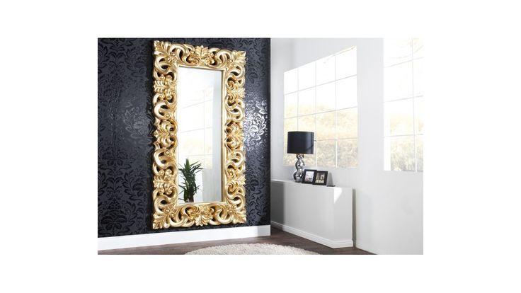 Les 25 meilleures id es de la cat gorie miroir baroque sur for Miroir design italien
