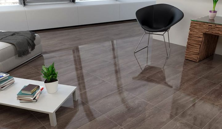 Shiny Porcelain Floor Tile By Itile Improve Canada Mall 7250 Keele Street Unit 159 Vaughan On L4 Flooring Glass Mosaic Tile Kitchen Porcelain Floor Tiles