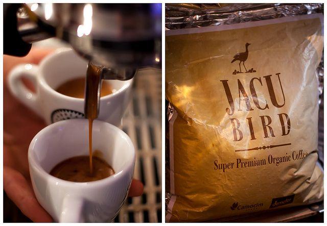 L'Arbre à Café | Jacu Bird Coffee
