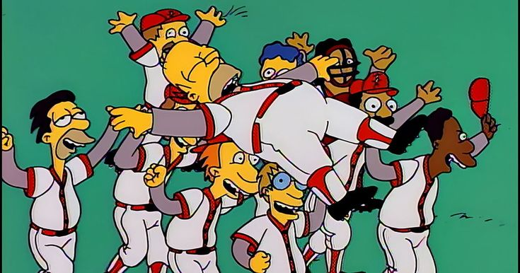 "Watch Teaser for Simpsons Documentary About 'Homer at the Bat'  ||  ""Homer at the Bat"" Simpsons episode is getting a documentary makeover in 'Springfield of Dreams: The Legend of Homer Simpson,' by Morgan Spurlock. http://www.rollingstone.com/sports/news/the-simpsons-documentary-about-homer-at-the-bat-to-air-on-fox-w509781?utm_campaign=crowdfire&utm_content=crowdfire&utm_medium=social&utm_source=pinterest"