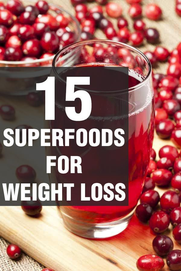 Superfoods have the best nutrients for maintenance and betterment of our health. They boost our energy level and also aids weight loss.