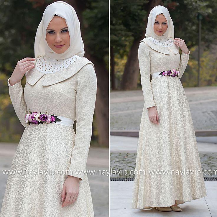 EVENING DRESS - EVENING DRESS - 2223E #hijab #naylavip #hijabi #hijabfashion #hijabstyle #hijabpress #muslimabaya #islamiccoat #scarf #fashion #turkishdress #clothing #eveningdresses #dailydresses #tunic #vest #skirt #hijabtrends