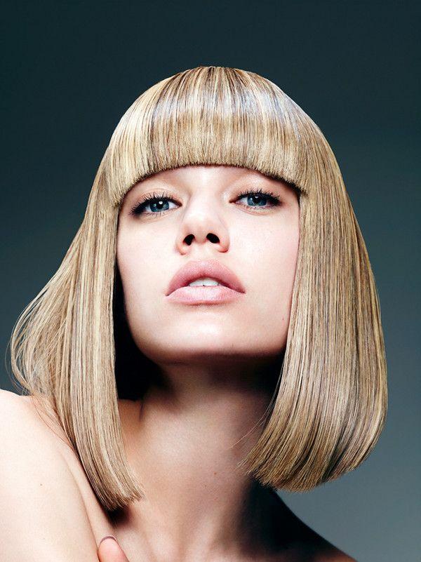 Haarschnitt, erhalten Sie genau das, was Sie wollen