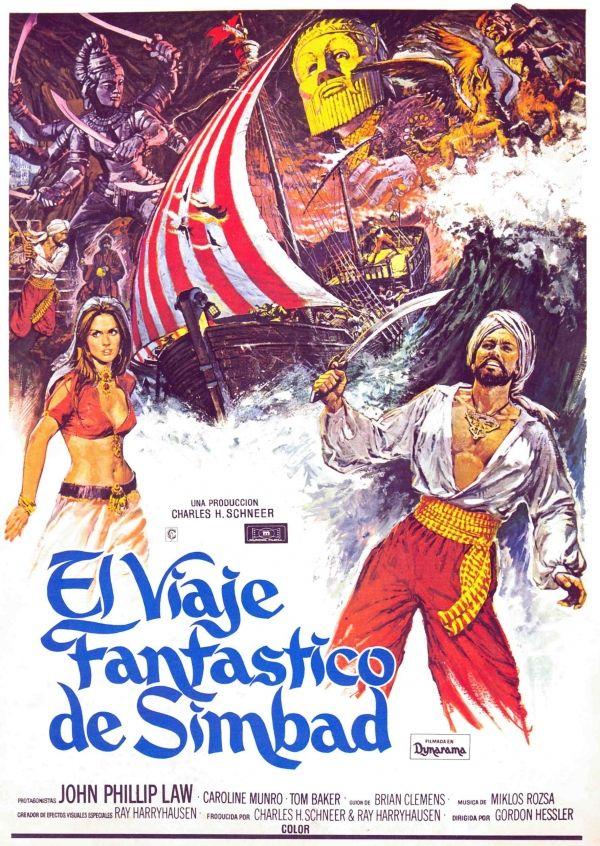 fcccc14249d Watch Online Watch The Golden Voyage Of Sinbad Full Movie Online Film ...