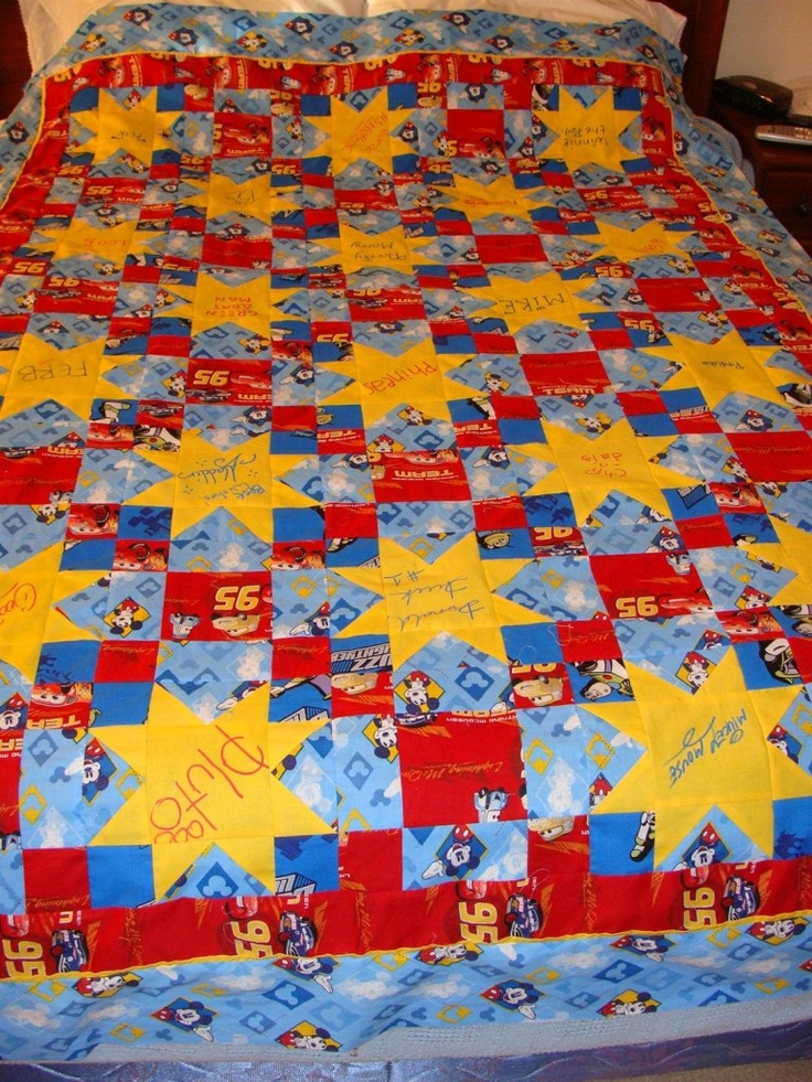 92 best Disney Quilts images on Pinterest | Autograph books ... : disney quilts - Adamdwight.com