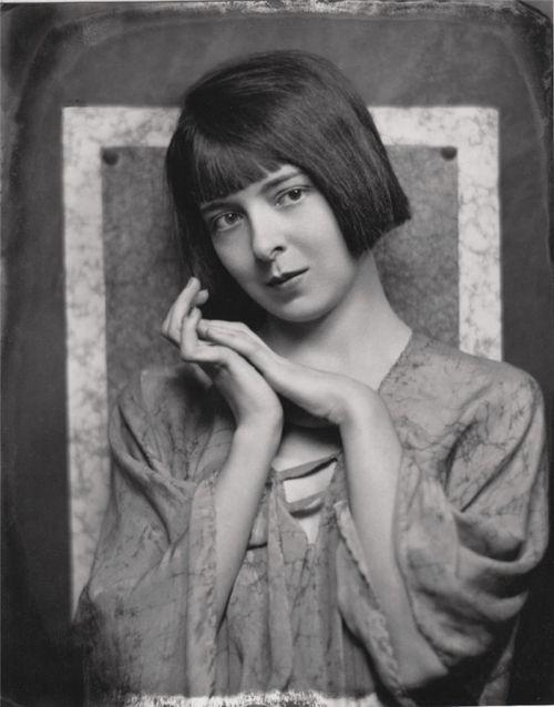 wehadfacesthen:  Colleen Moore, 1925