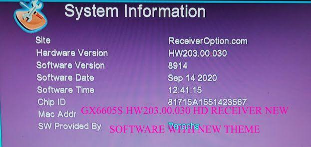 Pin On Powervu Key New Software