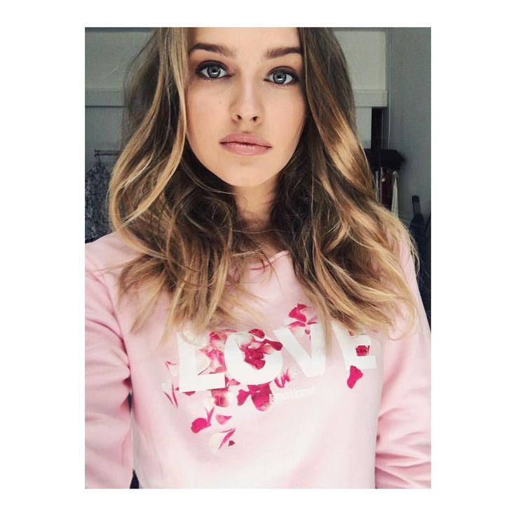 """Karolina Pisarek on Instagram: """"Good night #polishmodel"""""""
