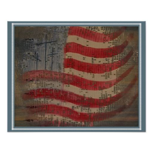 """Freedom 16"""" x 20"""" Poster"""