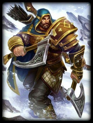 Viking / Nordman