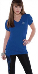 Chicago Cubs Women's Organic Bubble Tee - by Alyssa Milano $17.99 http://www.fansedge.com/Chicago-Cubs-Womens-Organic-Bubble-Tee---by-Alyssa-Milano-_-1129132838_PD.html?social=pinterest_pfid32-03146: Chicago Cubs, Alyssa Milano, Cubs Women'S, Women'S Organizations, Milano 17 99, Organizations Bubbles, Bubbles Tees